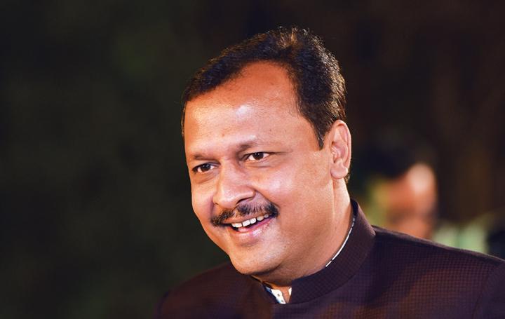 Sanjay Goel