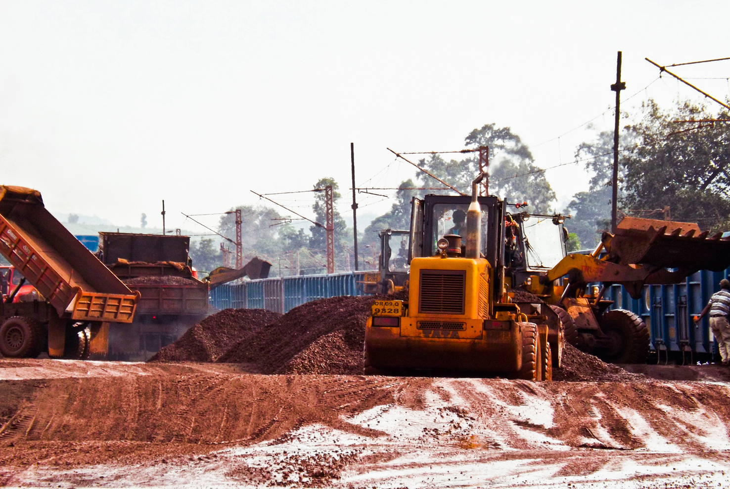 Steep iron ore, freight costs rattle steel makers in Odisha