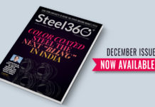 Steel 360 December Issue