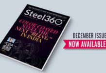 Steel 360 December Issue