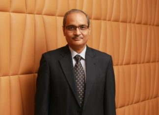 Seshagiri Rao M.V.S. is the Joint Managing Director & Group CFO for JSW Steel