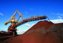 VALE mines