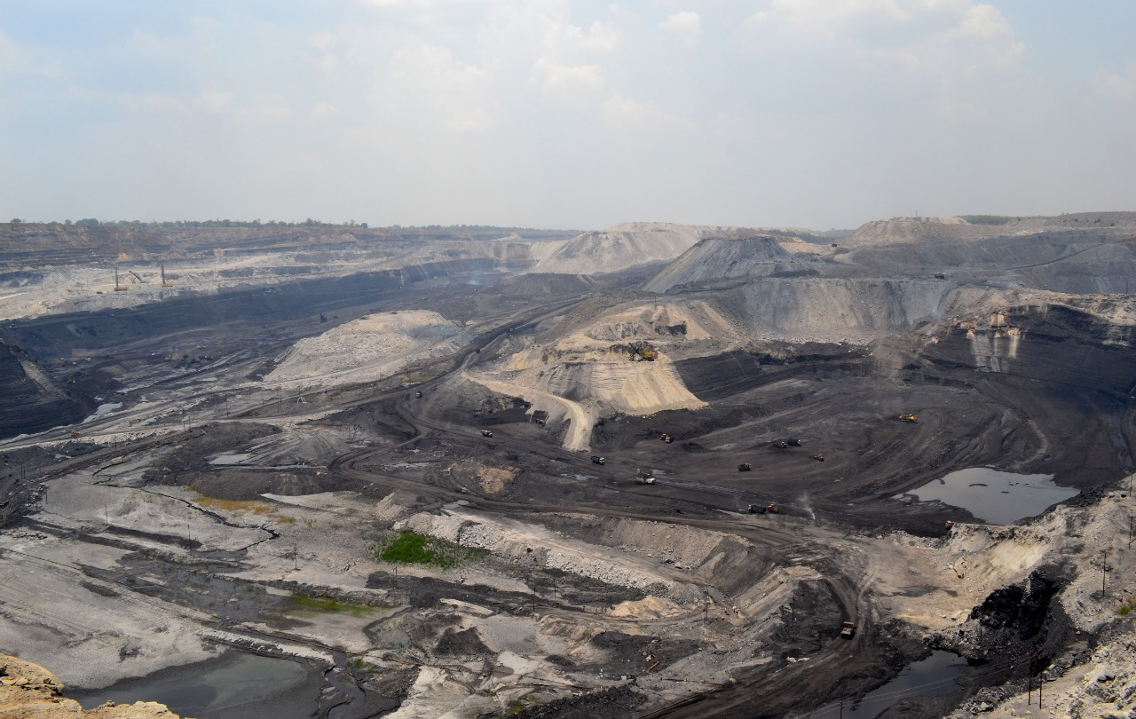 1. SECL Becomes The First Company To Cross 150 mnt Coal Production Mark
