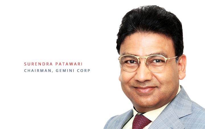 Surendra Patwari