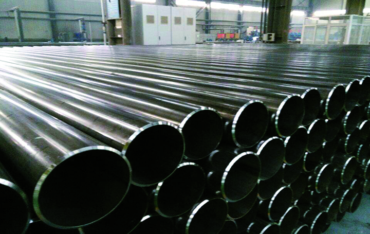 A Report on Iron/Steel Pipes Purchases by IOCL (in FY18 and FY19)
