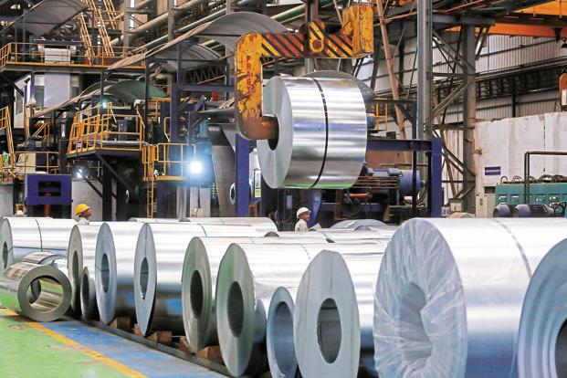 Auto-grade Steel Import Rules till Apr'19
