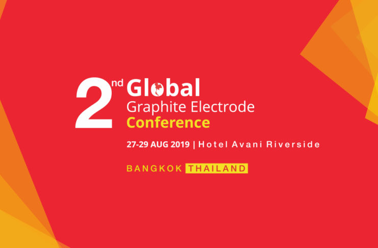 2nd Global Graphite Electrode Conference