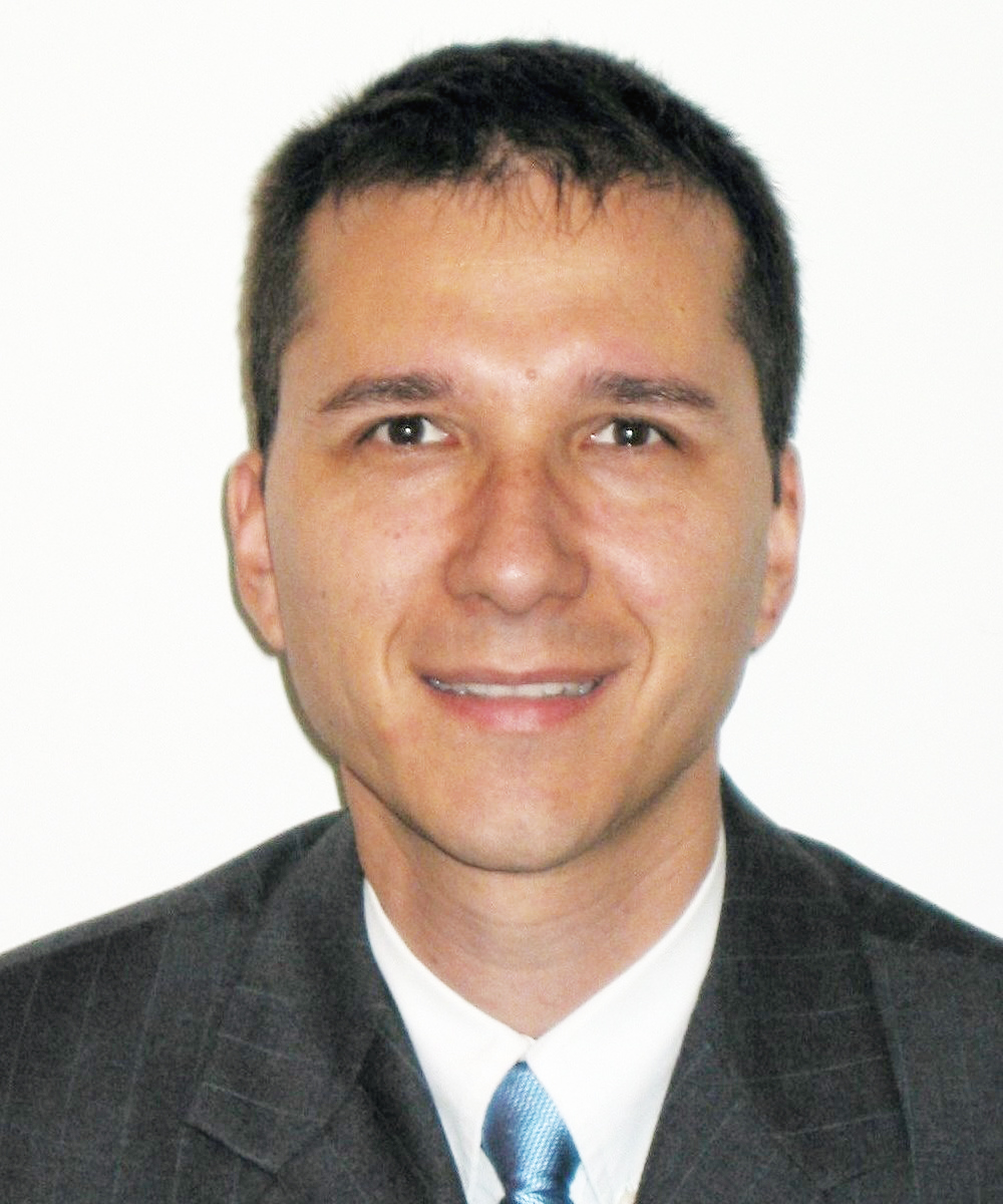 Andreas Jungbauer,General Product Manager for Continuous Casting, Primetals Technologies, Austria,