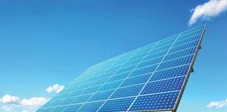 Race for Solar Power hits GST bump- Representational Image