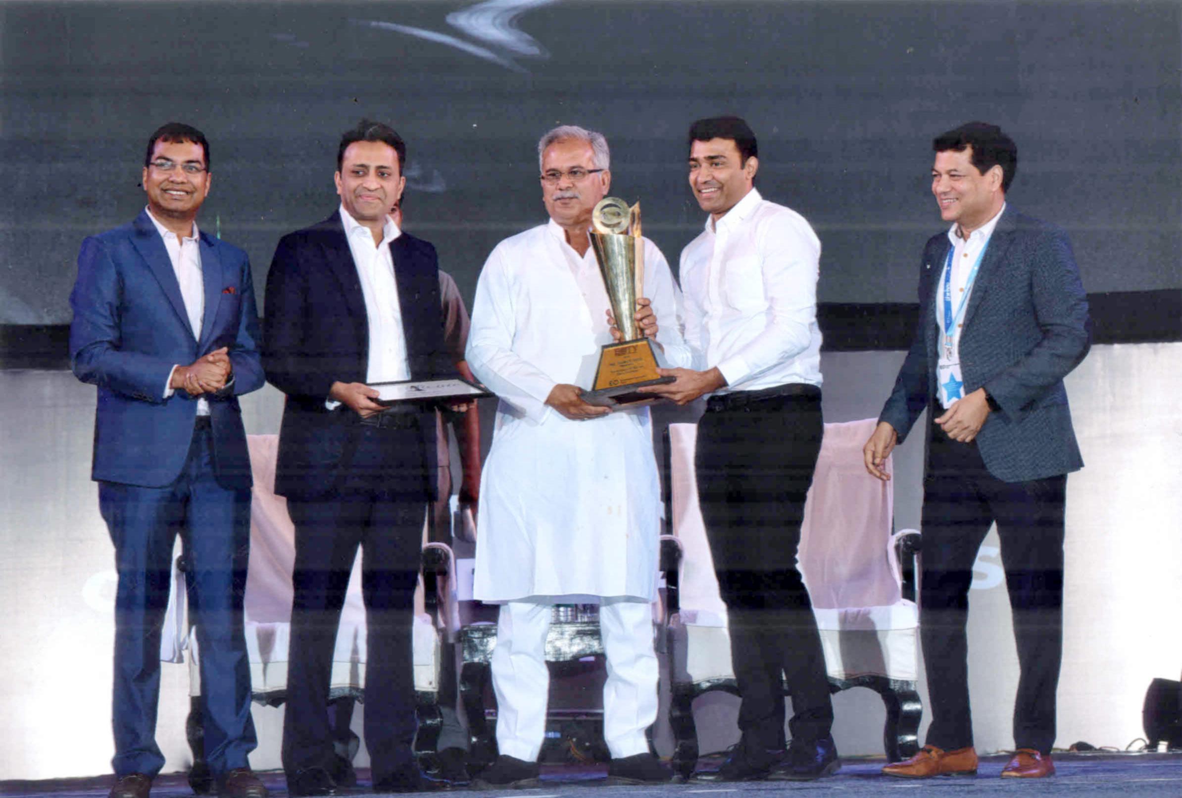 SteelMint Awards