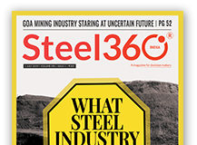 Steel 360 July Issue