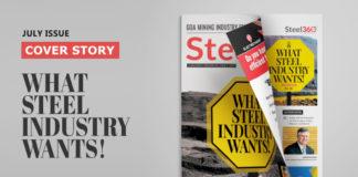 What Steel Industry Wants