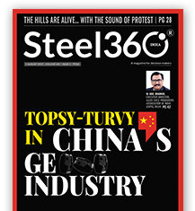 Topsy-Turvy in China's GE Industry