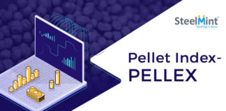 PELLEX Down by INR 150/MT On Recent Trades
