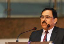 Anil Kumar Chaudhary, Chairman, SAIL