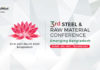 3rd Steel & Raw Material Conference – Emerging Bangladesh