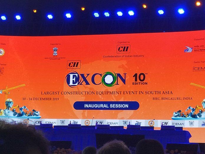 EXCON 19