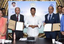NMDC MoU with AP Govt